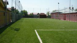 Amenajare centre cultural-sportive